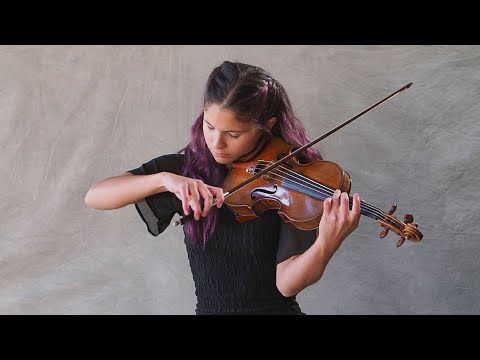 Student Recital: Grief and Grinding Gears