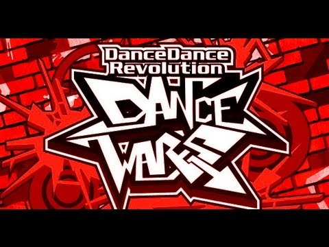 New DDR Dance Dance Revolution Dance Wars Official gameplay Trailer - iOS