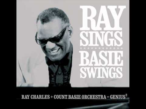 Ray Charles & the Count Basie Band - Come Live With Me