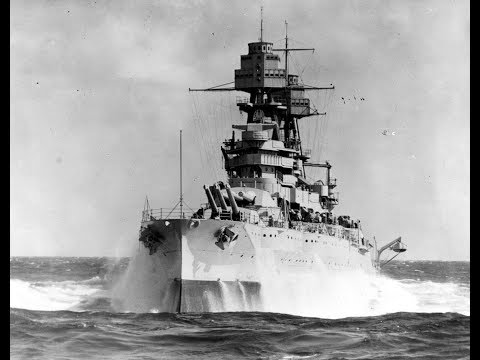 USS Pennsylvania - Guide 033