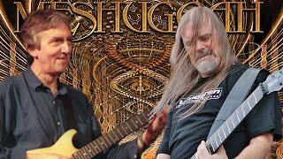 When Meshuggah Went Melodic