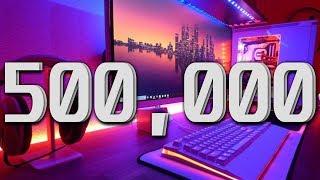 500 000 ТЕҢГЕГЕ ЖАП-ЖАҢА ПК(КОМПЬЮТЕР)  - ОБЗОР, ТЕСТ (CSGO, GTA 5, PUBG)