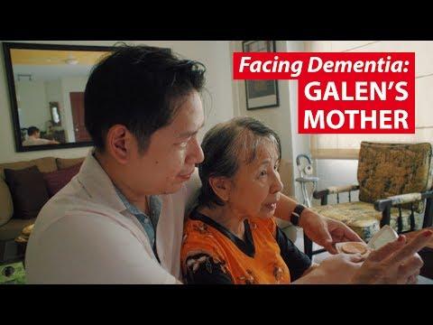 Galen's Mother   Facing Dementia   CNA Insider