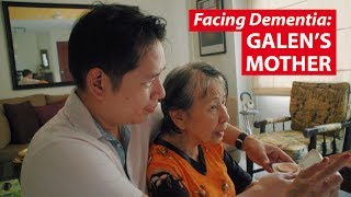 Galen's Mother: A Journey Into Dementia | Facing Dementia | CNA Insider