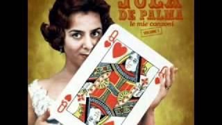 Jula De Palma - Notte mia (Zanfagna-De Martino)
