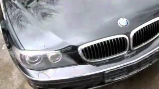 Вскрытие замка BMW(, 2011-02-04T20:56:04.000Z)