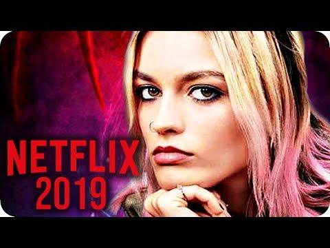 NETFLIX 2019 Trailer: Best Upcoming Netflix Movies & Series Trailer (2019)
