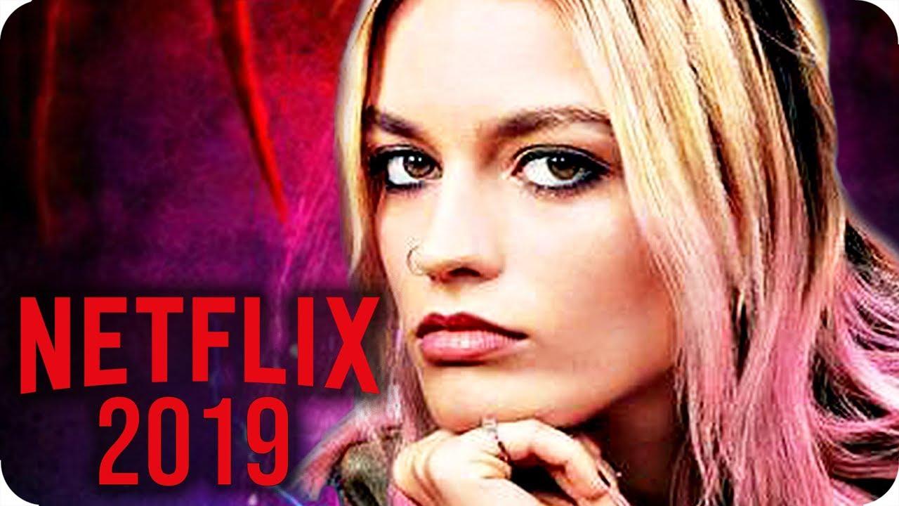 NETFLIX 2019 Trailer: Best Upcoming Netflix Movies