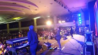 APA BISA (KOTAK) live in PASIFIC HOTEL BATAM