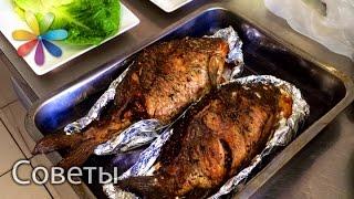 Топ-4 блюд из рыбы. Лучшие советы «Все буде добре» от 27.10.15