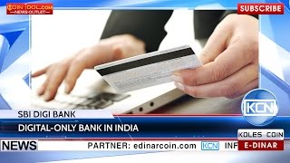 Baixar KCN: SBI Digi Bank will be launched in India