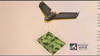 Drones and Farming? The combination could create jobs for Idaho
