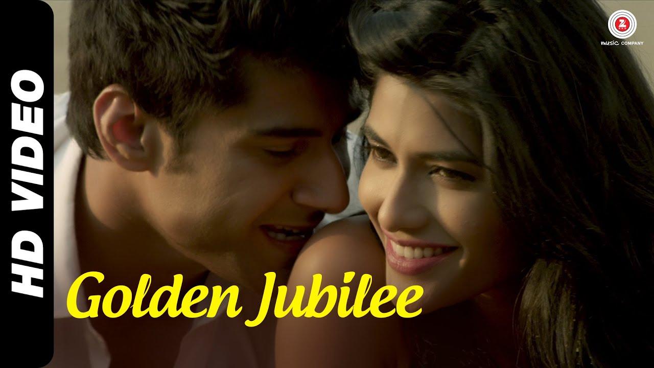 Download Golden Jubilee Full Video | LUV...Phir Kabhie | Saurabbh Roy & Arjita Roy