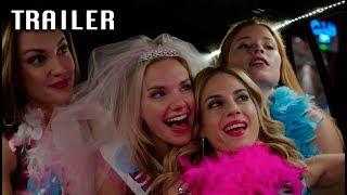 GIRLS' NIGHT OUT - Movie trailer (starring Mackenzie Mauzy)