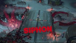 Kill Strain | Siphon Trailer | PS4