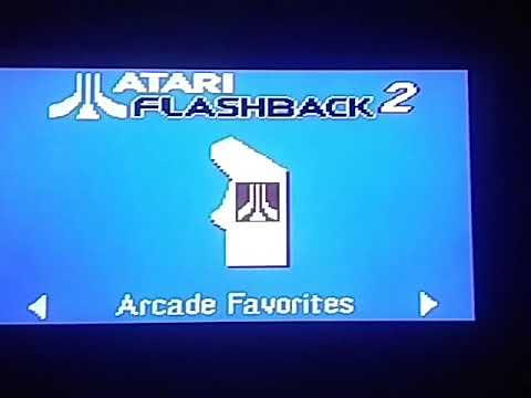 Arcade Asteroids (Atari 2600 Emulated Novice/B Mode) high