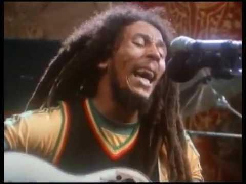 Bob Marley - Redemption [LIVE Acapella]