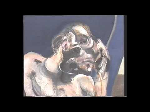 'Francis Bacon'  Tate Gallery Retrospective 1985