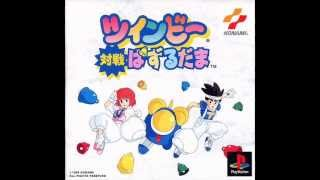 Twinbee Taisen Puzzle-Dama OST - Twin Memories (Ending Version)