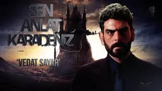 Sen Anlat Karadeniz- Tehlike Müziği / Vedat (Original Soundtrack)