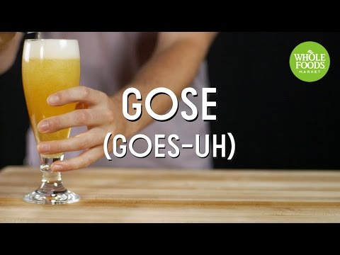 Gose | Food Trends | Whole Foods Market