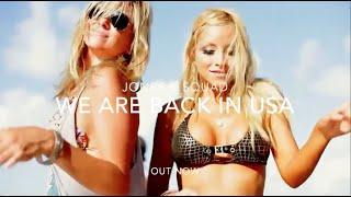 Jones & Squad - We Are Back In USA (Original mix)