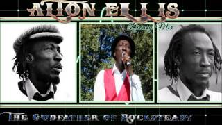 Alton Ellis (The Godfather of Rocksteady) Best of the Greatest Hits mix By Djeasy YouTube Videos