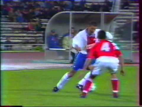 1994 спартак псж лига чемпионов