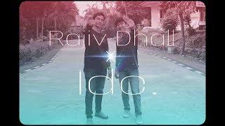 Video Rajiv Dhall - Idc. (Ikisis x Yunandika Cover) download MP3, 3GP, MP4, WEBM, AVI, FLV Juni 2018
