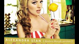 Alexandra Stan - Lemonade (Andrea Morph feat Andry J Italian Club Mix)