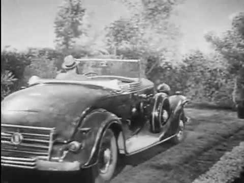 THE GREEN ARCHER   Chp 6-10 1940 Victor Jory