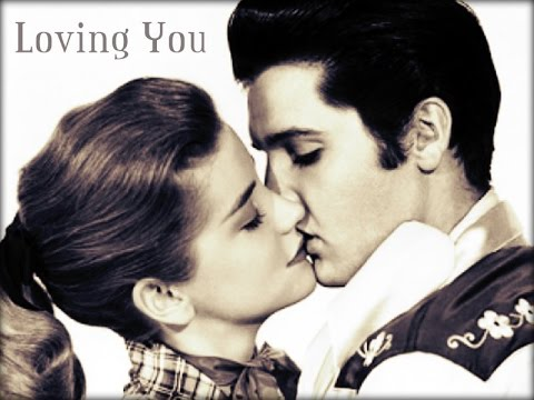 Elvis Presley   Loving You 1957