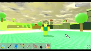 [Roblox] - Bloom and Depth of Field