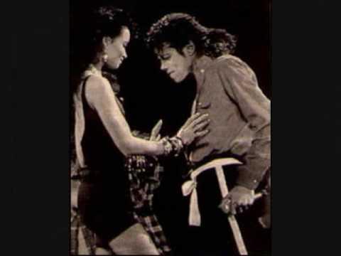 Michael Jackson Pretty Young Thing Demo