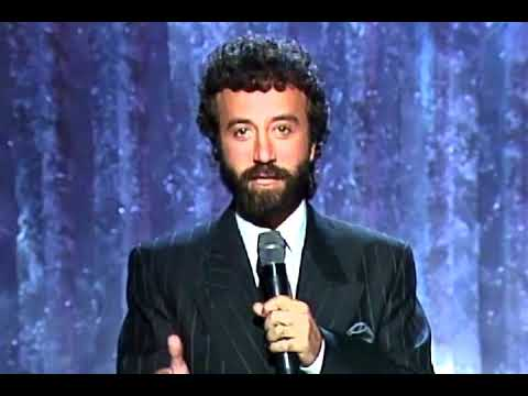 Yakov Smirnoff explains the difference between Capitalism and Communism