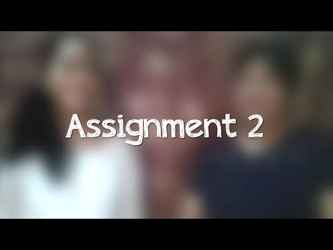 Chelsea Del Rosario - Interview Assignment 2