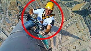 The Most Dangerous Jobs In the World