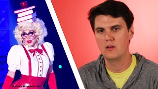 "Straight Men Try Explaining ""RuPaul"