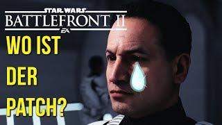 Star Wars Battlefront 2 - Wo ist der Patch? Season 2, Solo und Episode IX, Neue Infos!
