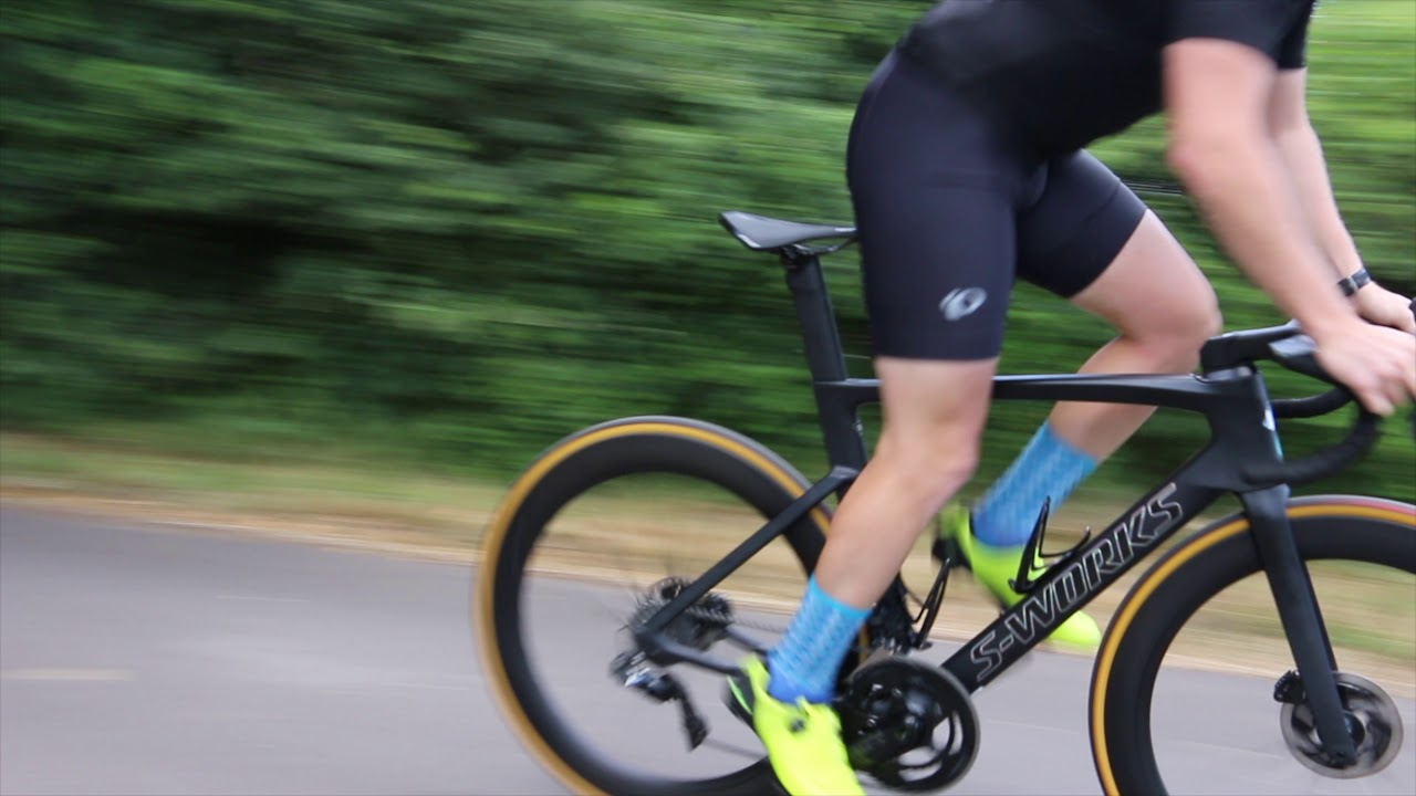 Specialized S Works Venge Disc 2019 Cyclestore Dji
