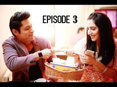Coffee with Glitz Vision | Episode 3 | Disha Parmar & Sudeep Sahir