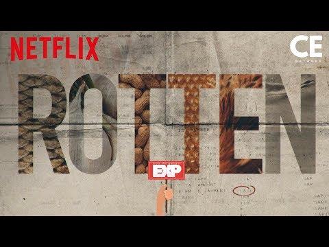 Netflix ROTTEN discussion & funny Outro      Los Angeles EXP The Pilot pt. 4