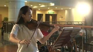 Chopin Nocturne Op. 9, No. 2