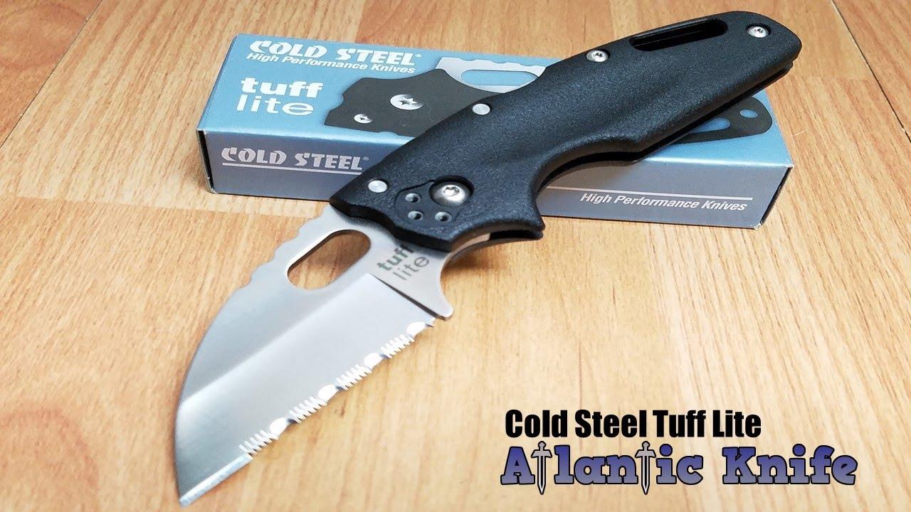 Cold Steel Tuff Lite 20LTS