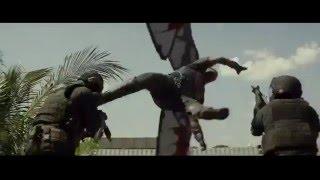Captain America 3 Civil War Trailer 2 telugu