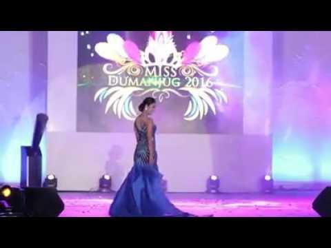 Miss Dumanjug 2016