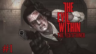 The Evil Within DLC: Executioner #1 - ตู้ล็อกเก็บ เซฟหัวใจเธอ