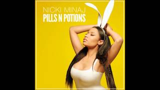 Nicki Minaj - Pills N Potions (Liam Keegan Remix)