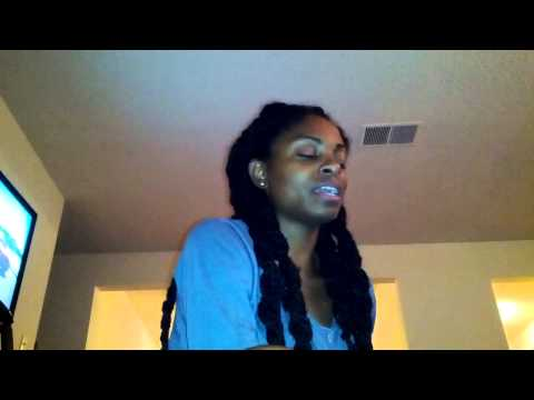 Kelly Rowland-Down On Love Cover by Tanetia