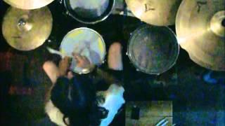 Nirvana - Very Ape (Drum Cover#29)